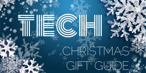 Christmas 2013 Technology gift guide