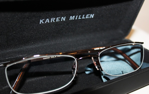 Karen Millen glasses review