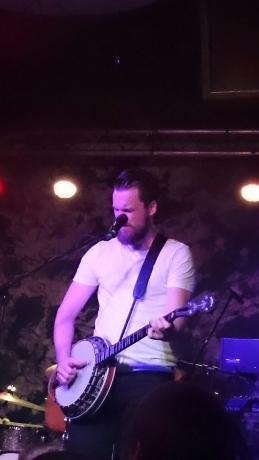 Bear's Den live gig at The Cluny, Newcastle